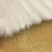 Erzengel Flügel auf Gold