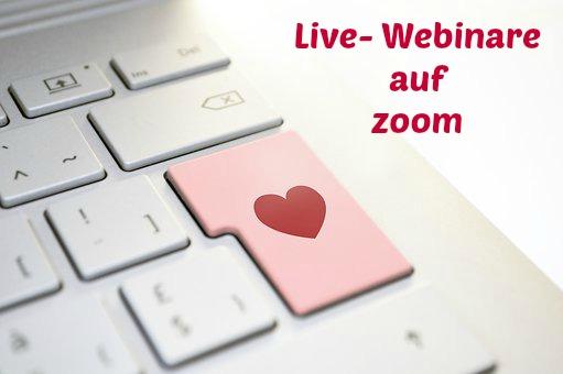 Live-Webinare