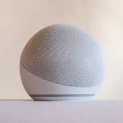 Echo Dot (4. Generation)   Smarter Lautsprecher mit Alexa